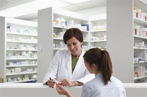 Pharmacist Career Path by Top Pharmacist Career Path Options