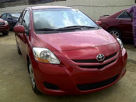 Cover Kaver Spion Yaris E J S 2007 2008 2009 2010 2011 2012 2012 Tfs sparkling tokunbo 2007 toyota yaris price n1 7m autos nigeria