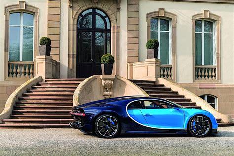 bugatti talks hybrid chiron considers adding electric