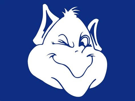 what is a billiken louis louis billikens mascot logo