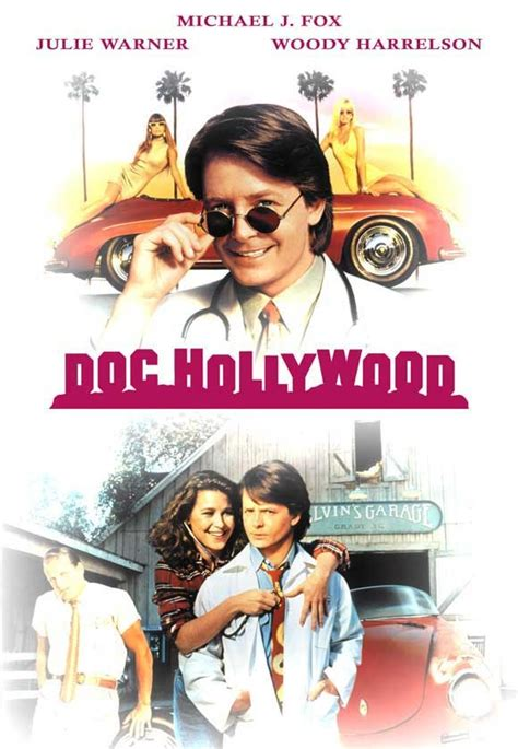 michael j fox doctor movie 17 best images about doc hollywood on pinterest lakes