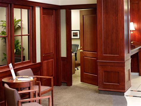 Oshkosh Doors by Stile Rail Doors Custom Doors Oshkosh Door Company