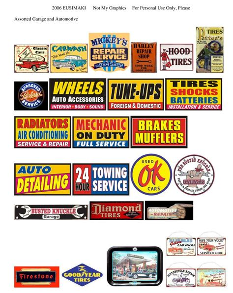 printable train stickers 25 best ideas about garage signs on pinterest garage