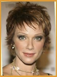wispy haircuts for wispy layered haircuts for older women short hairstyle 2013