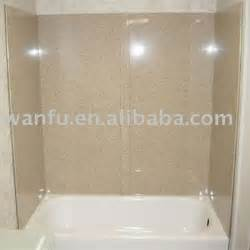 granite shower panels shower wall panels buy