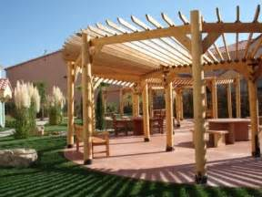 Pergola Styles by Style Up Your Landscape With Gorgeous Pergola Designs