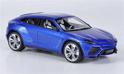 lamborghini urus blue lamborghini urus blue 2012 look smart diecast model car 1
