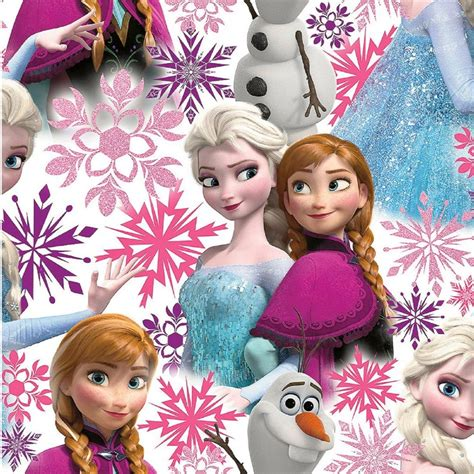 pink elsa wallpaper disney anna and elsa pink wallpaper at homebase co uk