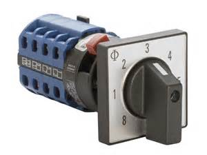 reliable rotary cam switches from kraus amp naimer