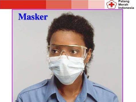 Masker Naturgo Per Kotak materi pertolongan pertama