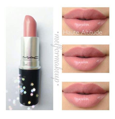 most popular mac lip gloss colors mac lipstick haute altitude my favorite lipstick