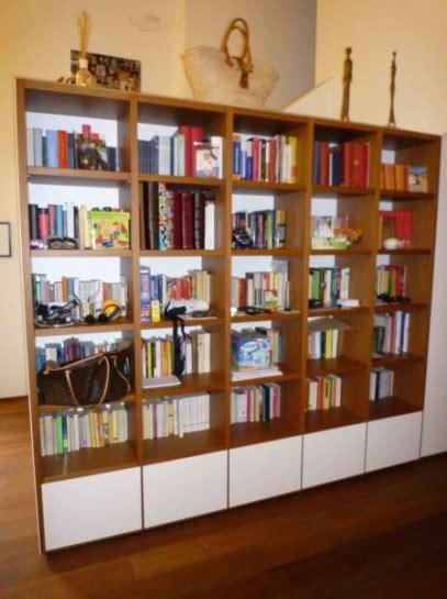 libreria svizzera realizzazioni gt libreria wall system poliform bach