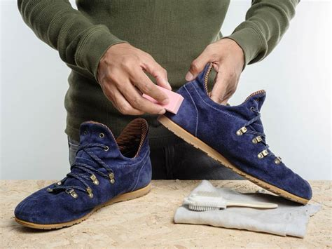 How Do You Clean A Suede by How To Clean Suede Shoes At Home Shoes For Yourstyles