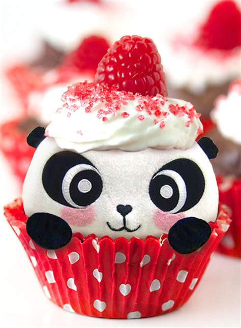 valentines day panda lil panda happy valentines day