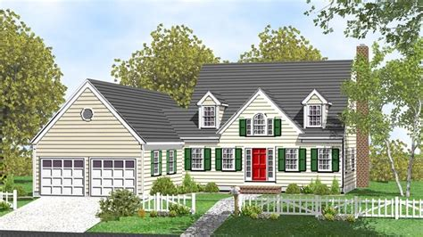 2 story cape home plans for sale original home plans cape cod house with garage photos