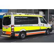 Mercedes Benz Ambulance Amazing Pictures &amp Video To