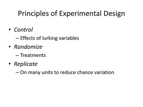 design an experiment based on the principles of diffusion and osmosis ppt chapter 5 producing data yms 5 1 powerpoint