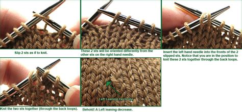 how to do ssk in knitting ways of knitting part 3 why we care abundance