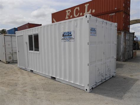 storage containers perth portable site offices abc containers perth