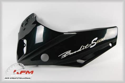 Motorrad Abdeckung Suzuki Bandit by Suzuki Gebraucht Gsf600 S Gsf 600 Bandit 96 99