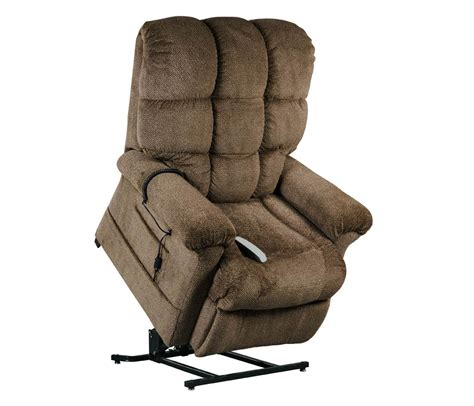 Infinite Position Recliner Power Lift Chair by Windermere Burton Nm1650 Trendelenburg Electric Power