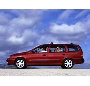 Mad 4 Wheels  1999 Renault Megane Grandtour Best