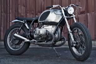 Bmw R75 6 Bmw R75 6 By Clutch Custom Bike Exif