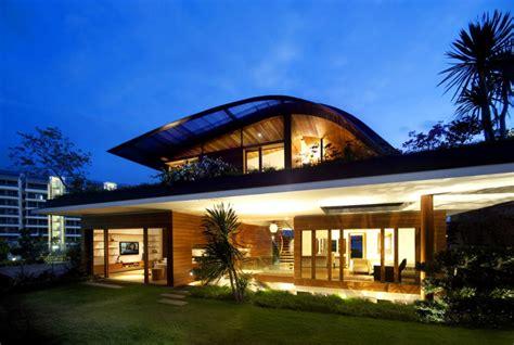 beautiful green roof garden home singapore beautiful beautiful green roof garden home singapore most