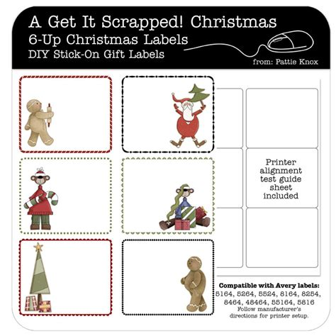 printable christmas gift tags 2009 printable christmas gift tags