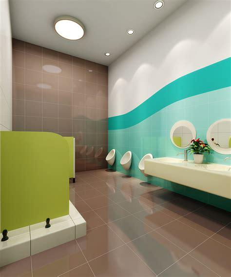 daycare bathroom design nanjing 61 space preschool and kindergarten design on behance