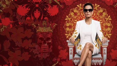 queen   south  drug cartel   woman  top