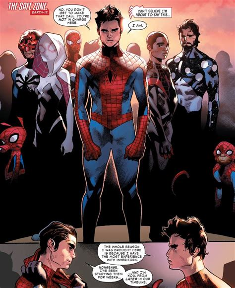 Kyt Dj Maru Ultimate Marvel 17 best images about spider verse on