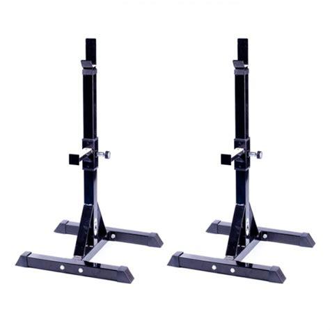 squat rack types squat rack pair