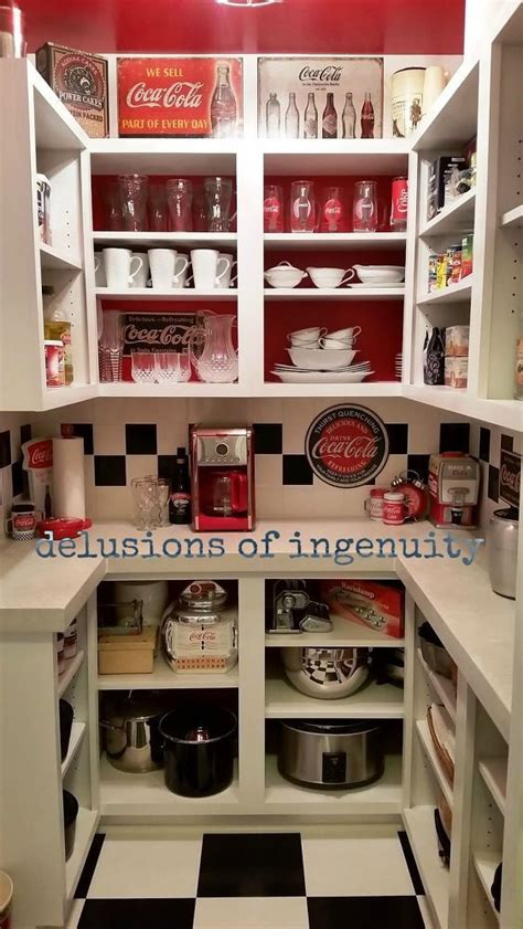 Coca Cola Themed Kitchen by 212 Best Images About For The Home On Vintage