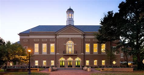 Mba Rankings William And by Business Programs William School Of Business