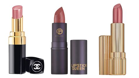 dusty pink l shade the most popular lipstick shades from around the