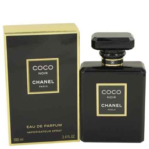 Parfum Chanel Noir coco noir by chanel 2012 basenotes net