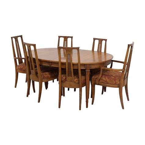 mid century dining table set 90 mid century oval dining set tables