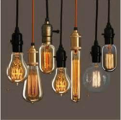 edison lights progress lighting ways to get creative with edison