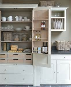 Kitchen Pantry Cabinets with Drawers