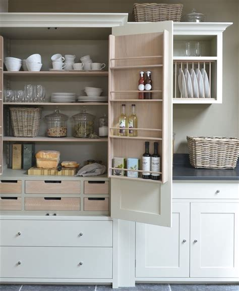 Large Kitchen Pantry Storage Cabinet Woodworking Large Kitchen Storage Cabinets