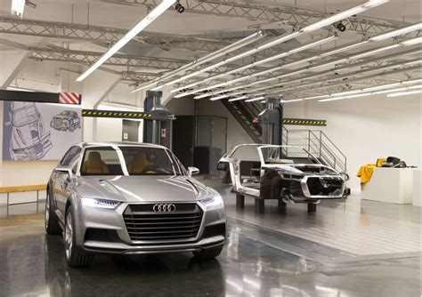 design concept studio future audis to show greater differentiation between models