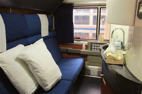 superliner bedroom on the road again seeing america from quot see level