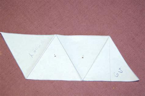 Tuto Porte Monnaie Triangle by Porte Monnaie Triangle Quot Vite Fait Bien Fait Quot Billy La