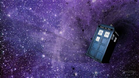 doctor who wallpaper and the tardis at make it personal the tardis on pinterest tardis tardis wallpaper and