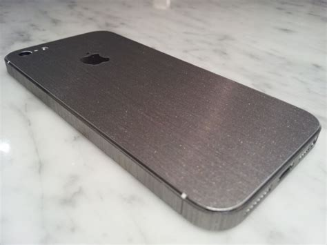 update winners announced in the dbrand inc iphone 5 skin contest review mobilesyrup