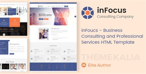 themes for infocus mobile infocus business consulting and professional services