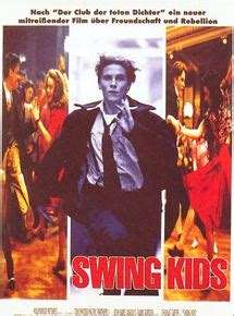 swing kids movie questions swing kids film 1993 filmstarts de