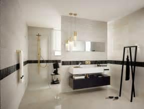 Modern Tiles Bathroom - azulejos para ba 241 os modernos cien ideas geniales