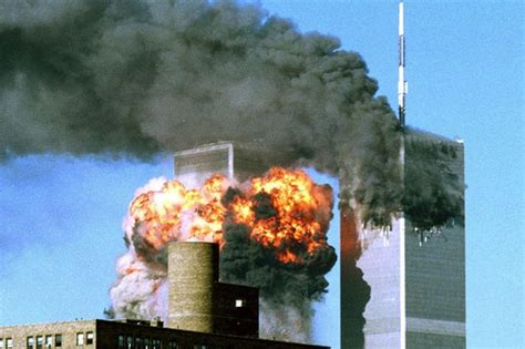 9 11 remembered 10 years on from september 11 attacks